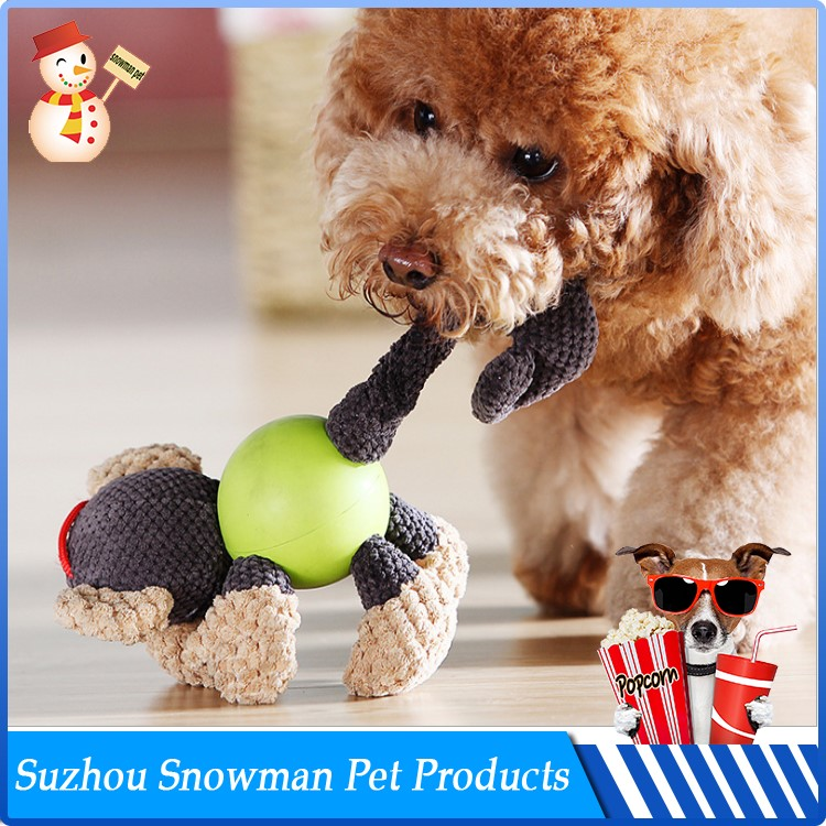 Squeeze animal plush Cheap Sale cat and dog toys