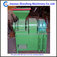 high efficiency coal briquette ball machine coal ball press machine