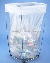 wdl1010 Bag Buddy, plastic bin liners/Trash bags, LDPE recyclable bin bag