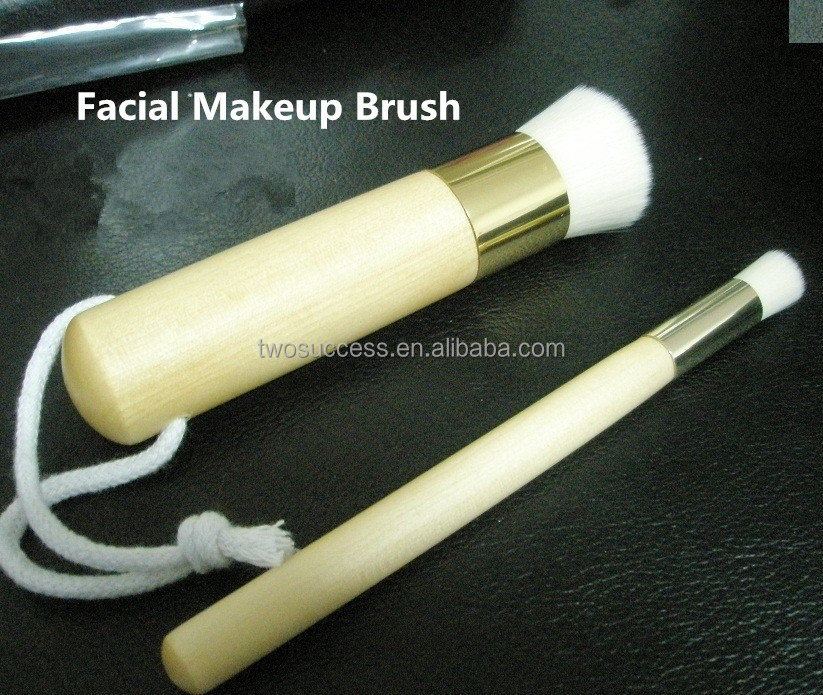 Wholesale personal Beauty skin Equipment Soft cosmetic tools Face washing cleaner Makeup Brushes Facial Cleansing Brush
