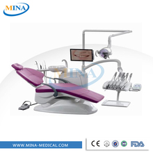 MINA-DC005 new high quality confident dental chair price list