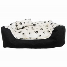 Best Selling Pet Products Big Dog Beds with Spots Bulk