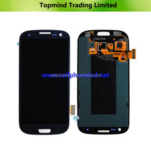 Universal lcd display assembly For Samsung Galaxy i9300 i535 i747 AT&T L710 Wholesales