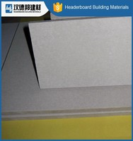 New arrival trendy style flexible fiber cement board wholesale
