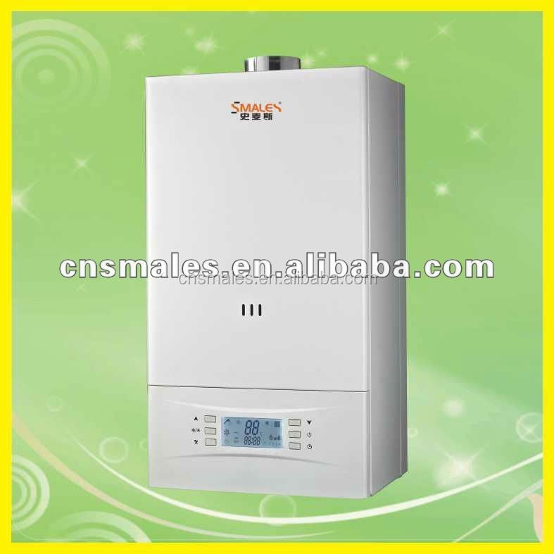 China Smales CE Standard Wall Hung Gas Boilers (L1P24-BX8) best seller in Azerbaijan, Russia, Turkey etc