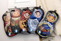 Russian Doll Mobile Phone Cover