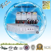 Hight Quality Products Mimaki JV33 Bulk ink System Refill Solvent ink SS21 / ES3