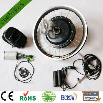 Electric hub motor 36v 500w e bike conversion kit for 500w hub motor kit