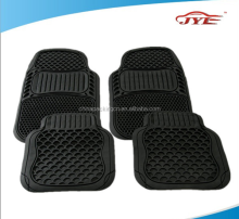 car internal plastic floor foot mat