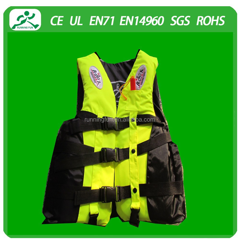 life vest jacket for sale floating marine life jackets for adult and kids (Running Fun)