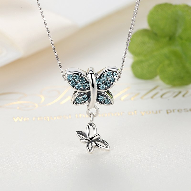 fashion jewelry charm pendant 925 sterling silver pendant