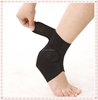 Tourmaline magnetic elastic ankle support