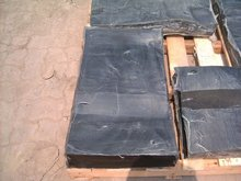 recycled scrap Tyre rubber