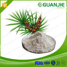 Natural Saw Palmetto Extract 25% 45% Fatty acid