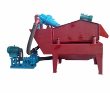 fine sand recycling machine for sale