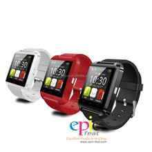 Fashion Wrist Bracelet Watch, Wireless Bluetooth Watch Mobile Phone,Bluetooth Bracelet Smart Watch for iPhone 6