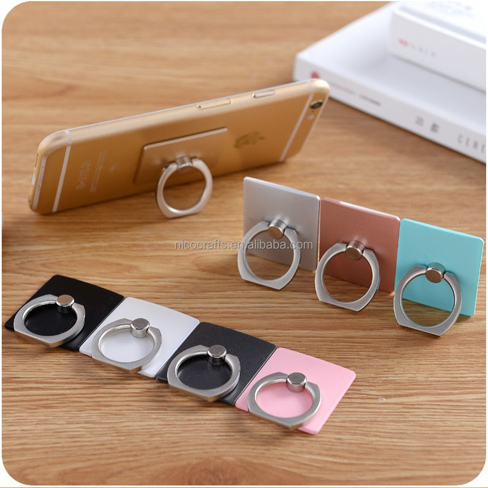 low price handphone mobile phone ring holder for smartphone