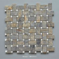 High Precision Grey Marble Hot Sale