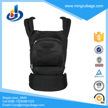 Ergonomic Baby Carrier for Infants and Toddlers - 3 Carrying Positions Adjustable Baby Sling Carrier - Makes the Perfect Baby S
