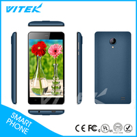 4.0 inch Quad Core Cheap Mobile Phone 4G LTE mobile fone