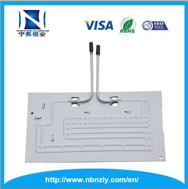 2016 Electrical Components of Refrigerator Wire Tube Evaporator