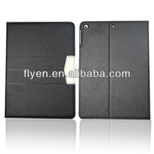 Built-in Leather Premium Stand for ipad case air mini 2/3/4 Flip Smart Cover Magnetic 2014 New Wholesale Hot