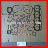 diesel engine A2300 gasket kit 4900955,full gasket set,full gasket kit