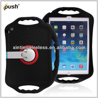 Soft Silicone Rubber Case For Ipad air Made In China