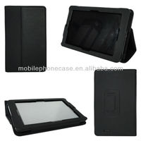 2015 Hot Design PU Leather Tablet Case For Asus Memo Pad 7