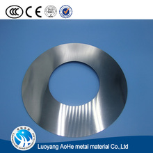 Big Brand Tungsten Sheet Manufacturers