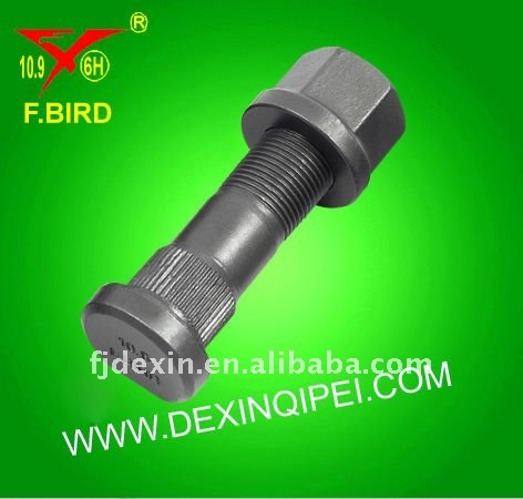 Rear Wheel Screw for Truck