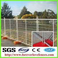 portable movable fencing/temporary fence /fencing