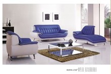 Hot Sale Living Room Living Leather Sofa