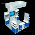 Trade show display booth system design company
