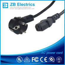 c19 to c13 power cord roll plug 220v power plug 3 core cable power cable