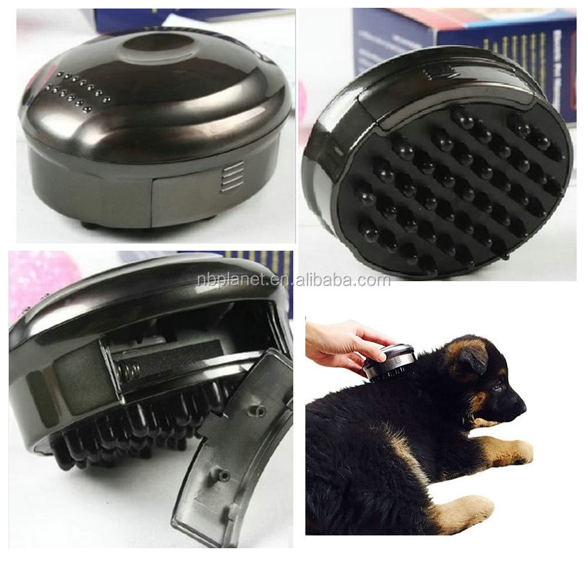 Electric Pet Massager for Pets Dogs Cats
