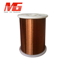 UL Approved Self Solderable Copper SWG Enamel Coated Colored Copper Wires