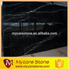Top quality cheap popular nero marquina marble countertop