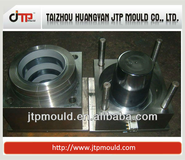 good plastic injection bucket mould for home daily products