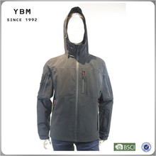 2014 2015 outdoor fabric jacket for men