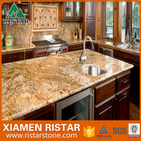 Wholesale Granite Stone Kitchen Countertop