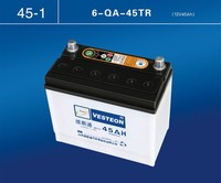 12v 45ah car battery manufacturers in usa