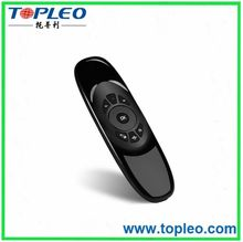 2016 TOPLEO 2.4Ghz C120 Fly Air Mouse for Network Media Players Tablet Game Player