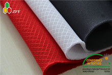 hexagon mesh fabric, 3mm breathable mesh fabric for pad with oeko-tex