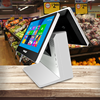 15.6 inch All-in-one POS system with POS software
