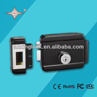 Roller Shutter European Door Lock