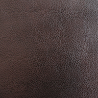 China supplier semi pu coated faux leather for leather sofa