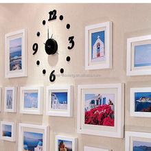 waterproof outdoor picture frames - clear acrylic magnetic photo frame