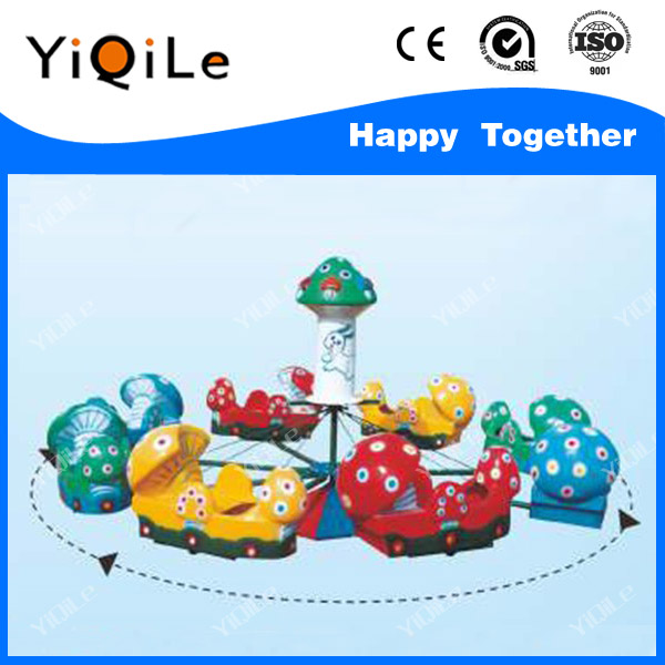2016 the most popular amusement rides manufacturer activity amusement baby playground
