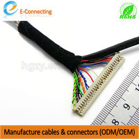 general wire cable apc numbers printed on cable